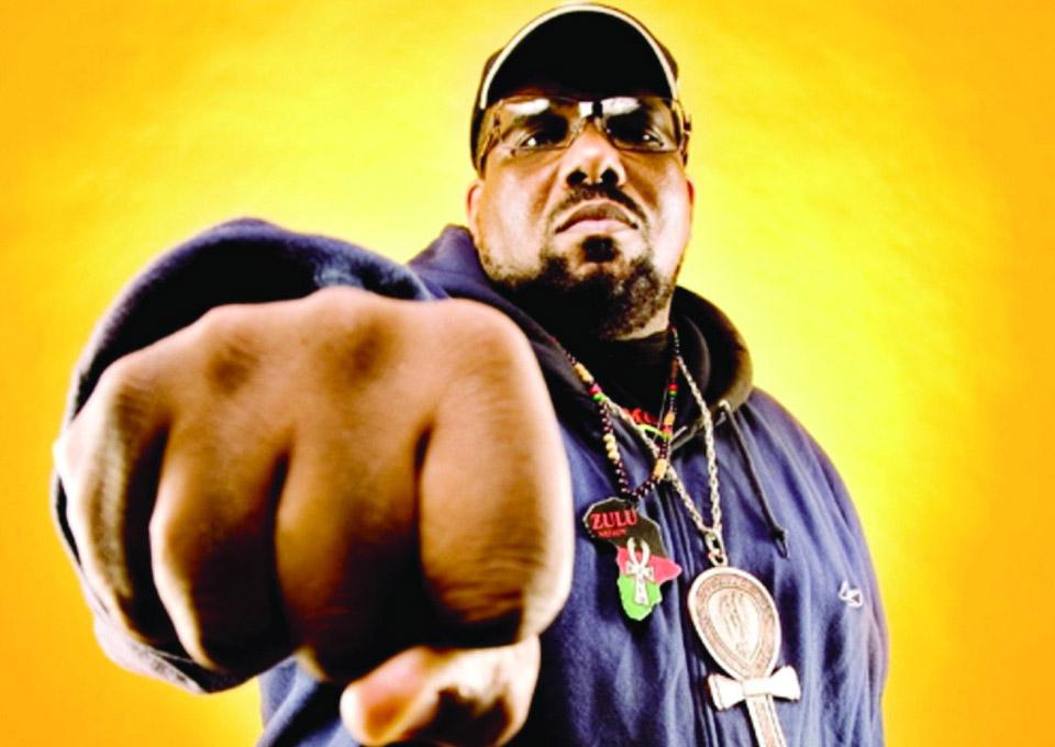 Conoscenza della Storia e Cultura Hip Hop